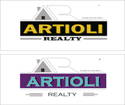 Artioli Realty Logo - Entry #110