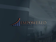 Empowered Financial Strategies Logo - Entry #132