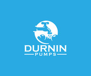 Durnin Pumps Logo - Entry #15