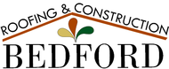 Bedford Roofing and Construction Logo - Entry #68