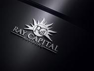Ray Capital Advisors Logo - Entry #546