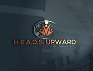 H.E.A.D.S. Upward Logo - Entry #247