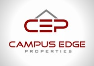 Campus Edge Properties Logo - Entry #91