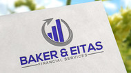 Baker & Eitas Financial Services Logo - Entry #336