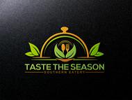 Taste The Season Logo - Entry #161