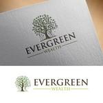 Evergreen Wealth Logo - Entry #91