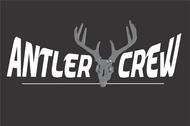 Antler Crew Logo - Entry #92