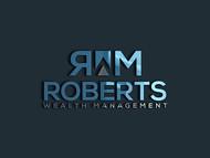 Roberts Wealth Management Logo - Entry #254