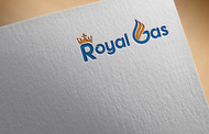 Royal Gas Logo - Entry #132
