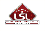 Lehman | Shehan Lending Logo - Entry #77