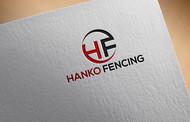 Hanko Fencing Logo - Entry #302