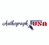 AUTOGRAPH USA LOGO - Entry #84