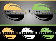 Logo needed for web development company - Entry #80