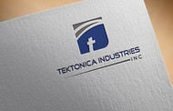 Tektonica Industries Inc Logo - Entry #104