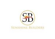 Sunshine Homes Logo - Entry #8