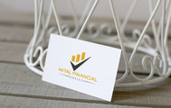 Mital Financial Services Logo - Entry #102
