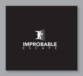Improbable Escape Logo - Entry #35