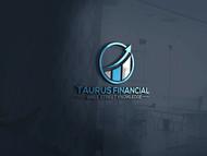 "Taurus Financial (or just ""Taurus"") Logo - Entry #225"