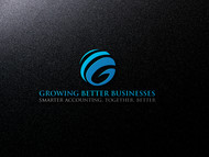 Growing Better Businesses Logo - Entry #9