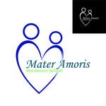 Mater Amoris Montessori School Logo - Entry #236