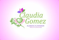 Claudia Gomez Logo - Entry #240