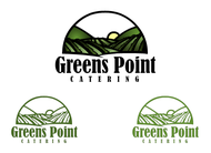 Greens Point Catering Logo - Entry #73