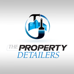 The Property Detailers Logo Design - Entry #58