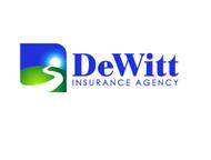 """""""DeWitt Insurance Agency"""" or just """"DeWitt"""" Logo - Entry #209"""