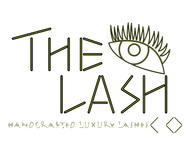 the lash co. Logo - Entry #129