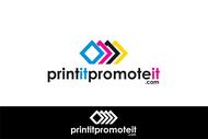 PrintItPromoteIt.com Logo - Entry #262