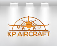 KP Aircraft Logo - Entry #422