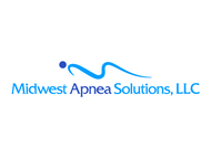 Midwest Apnea Solutions, LLC Logo - Entry #6