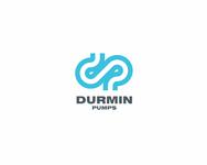 Durnin Pumps Logo - Entry #44