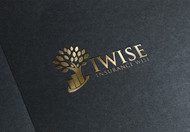 iWise Logo - Entry #536