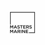 Masters Marine Logo - Entry #324