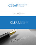 Clear Retirement Advice Logo - Entry #244
