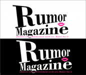 Magazine Logo Design - Entry #73