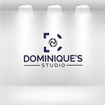 Dominique's Studio Logo - Entry #204