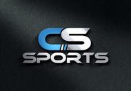 CS Sports Logo - Entry #414