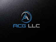 ACG LLC Logo - Entry #131