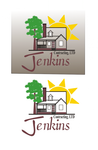 Jenkins Contracting LTD Logo - Entry #37