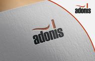 Adonis Logo - Entry #1