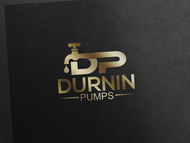 Durnin Pumps Logo - Entry #54