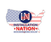 Installation Nation Logo - Entry #66