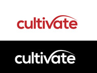 cultivate. Logo - Entry #31