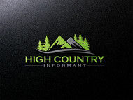 High Country Informant Logo - Entry #82