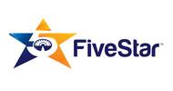 Five Star Logo - Entry #102