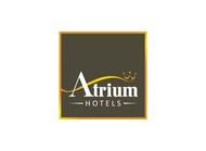 Atrium Hotel Logo - Entry #32