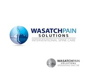 WASATCH PAIN SOLUTIONS Logo - Entry #62