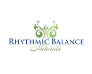 Rhythmic Balance Naturals Logo - Entry #44